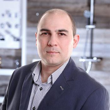 Tony Petrini